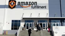 This could worry Amazon shareholders