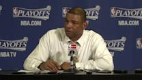 Press Pass: Doc Rivers