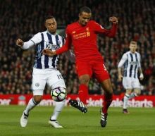 Cameroon have not asked for ban on on Liverpool's Matip