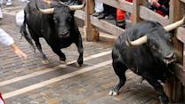 These three charts spell trouble for the bulls