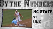 NC State vs UNC in College World Series: By the Numbers