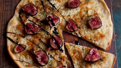 9 Recipes That Perfectly Marry Balsamic, Fig And H