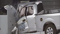 Ford's F-Series passes crash tests