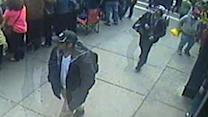 Raw: FBI Reveals Boston Blast Suspects Video