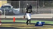 High school football: US Grant vs. Midwest City