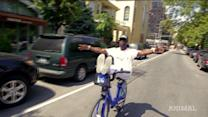 Viral: BMX Rider Puts New Spin on Citi Bikes