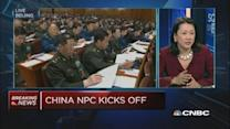 China's NPC: What Blackrock is disappointed with