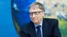 Bill Gates Tops Forbes' Rich List Again While Trump Falls 220 Spots