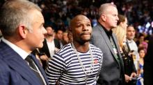 Floyd Mayweather won't make it past the sixth round against Conor McGregor says UFC's Artem Lobov