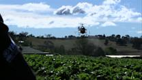FAA Announces New Drone Initiatives