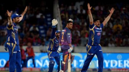IPL 2017: Inmates rough up IPL-obsessed prisoner for disrupting their sleep