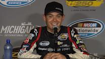 Press Pass: Kyle Larson