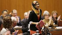 UC Regents confirm first Muslim student to board