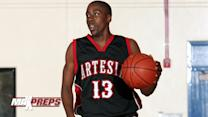 James Harden - High School Highlights