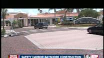 Storm water improvement project to close Safety Harbor roads