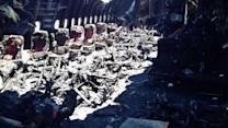 NTSB: No sign of mechanical trouble on Asiana 214