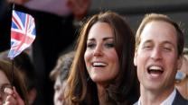 A Celebration of Kate and William