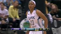 Maya Moore Highlights