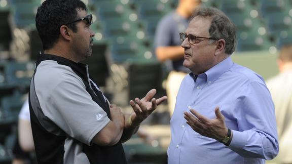 Ozzie Guillen: Will he stay with the White Sox?