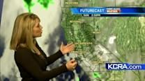 Eileen's Sunday Forecast 1.6.13