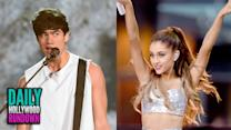 5 Seconds of Summer Calum Leaked Nude Pic! Ariana Grande Performs Bang Bang on TODAY Show! (DHR)