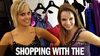 Shopping With The Stars of Fame