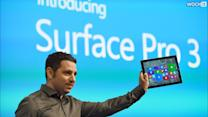 How Microsoft's Surface Pro 3 Stacks Up A Month Later