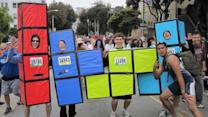 San Francisco officials prepare for Bay to Breakers