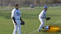 Walter Payton College Prep forfeits baseball game against Gwendolyn Brooks College Prep