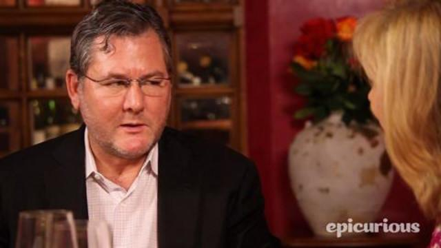Chef Profiles and Recipes - Charlie Trotter: Chef, Cookbook Author, Philanthropist