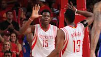 Can the Rockets avoid another blowout in L.A.?