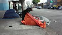 Name of the 'Homeless' Victim in LAPD Shooting Released