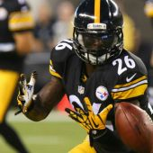 Will Le'Veon Bell be the next Santonio Holmes?