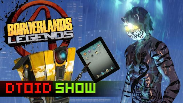 Sleeping Dogs CHINESE VAMPIRES DLC! Borderlands Legends PREVIEW, Nintendo 3DS FALL LINE-UP, & more! - Destructoid