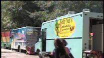 Bob Buckhorn hosts Food truck fiesta