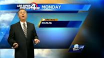 Jeff's Forecast for 2-24