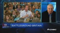 Will David Cameron remain as UK prime minister?