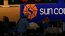 Sun Country Pilot Talks Strike Vote