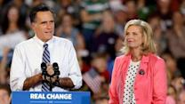 Romney sprinting to finish in key states
