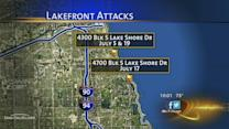 Rash of robberies reported along Chicago lakefront near Hyde Park, Kenwood
