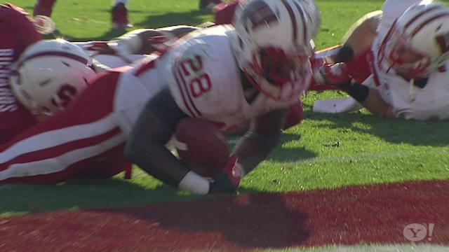 Montee Ball, RB
