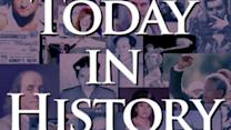 Today in History for February 28th