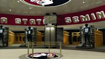 Florida State Football Renovations
