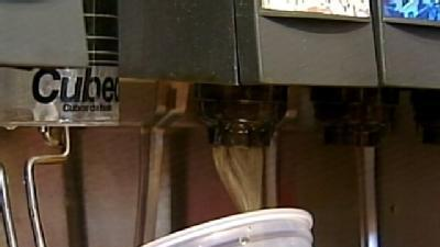 Omaha Lab Finds Bacteria In Fountain Drink