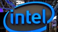 Intel's revenue misses estimates as data centre growth slows