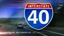DOT says I-40/440 work cannot be delayed
