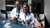 Asiana Airlines Breaking News: Third Person Dies in Asiana Air Crash: San Francisco Hospital