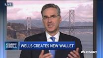 How our new mobile wallet works: Wells Fargo VP