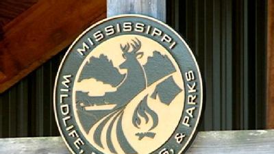 State Department of Wildlife and Fisheries Closing A State Park
