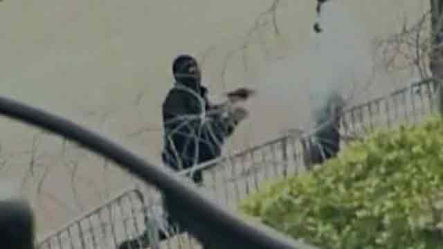 Tunisia killing stirs new fears in Egypt